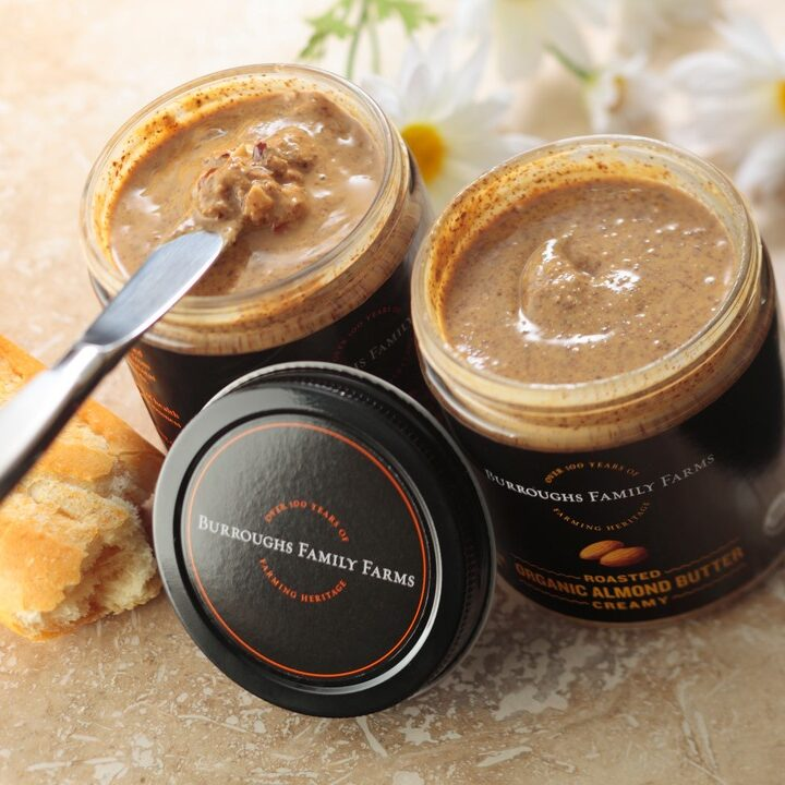 bfo almond butters
